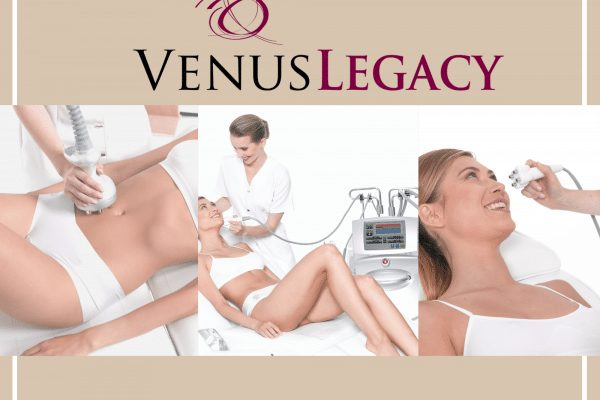 Venus Legacy – Forradalom a cellulit elleni harcban